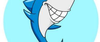 Как акула старика спасла