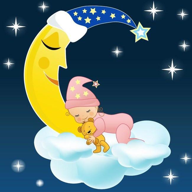 Картинки со сном детские