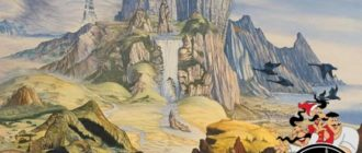 Асгард и Асы-Скандинавские мифы