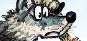 Бедный волк-Авторские