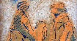 Бедуин и араб-