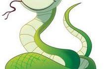 Человек и змея-