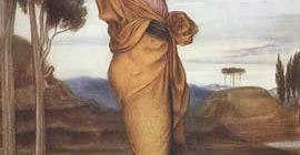 Деянира-Мифы и легенды Древней Греции