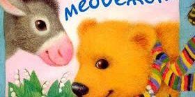 Дневник медвежонка-Цыферов Геннадий