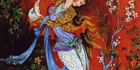 Дочь самарканского падишаха-