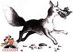 Как перепел накормил лисицу