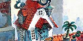 Карлсон, который живёт на крыше, опять прилетел-Астрид Линдгрен