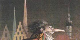 Крошка Цахес, по прозванию Циннобер-Авторские