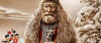 Лесной прадедушка-Скребицкий Г. А.