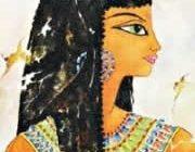 Немая царевна-