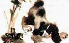 Первая охота-Бианки В. В.