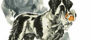 Пожарные собаки-Авторские