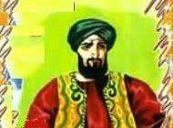 Рассказ о великодушии Яхьи ибн Халида (ночи 305—306)-