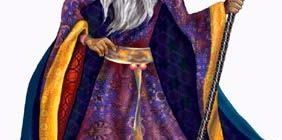 Синяя свита навыворот шита-Народные