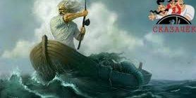 Сказка о рыбаке (ночь 6-7)-