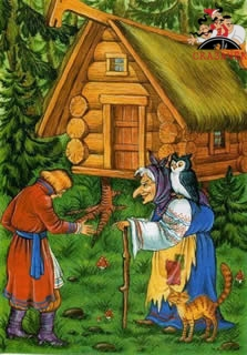 Сказка про Ивана и чудесную книгу