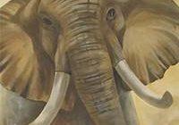 Слон-Стихи