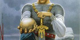Смерть Василия Буслаева-Народные
