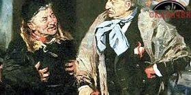 Смерть чиновника-Чехов А. П.