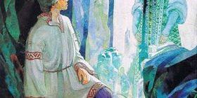 Старых гор подаренье-Авторские