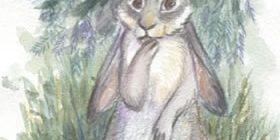 Здравомысленный заяц-Авторские