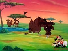 Антилопа-гну