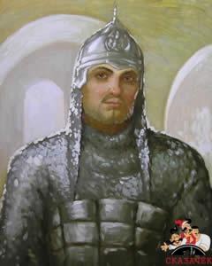 Ажгерей-ипа Кучук