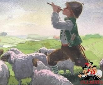 Богач и пастушок