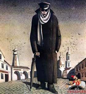 Человек в футляре - рассказ Чехова