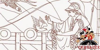 Чем Медея помогла аргонавтам