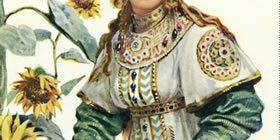 Идолище сватает племянницу князя Владимира-Народные