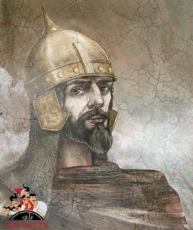 Князь Данила-Говорила