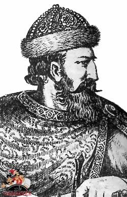 Князь Роман и братья Ливики