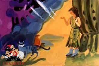 Кошка, гулявшая сама по себе