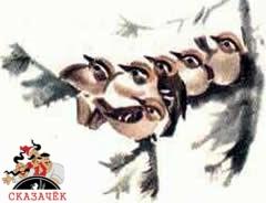 Лесные разведчики читать рассказ Бианки