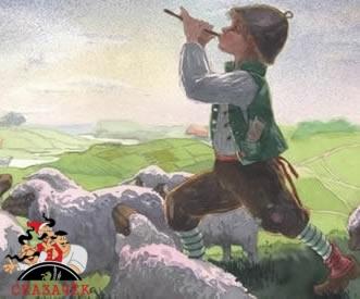 Песня пастухов