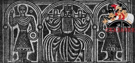 Сын царя и сын тушинца