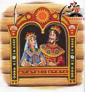 Иллюстрация 10 Жар-птица и Василиса-царевна...